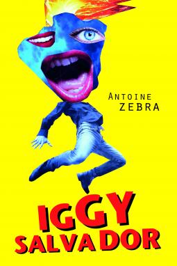 Iggy salvador